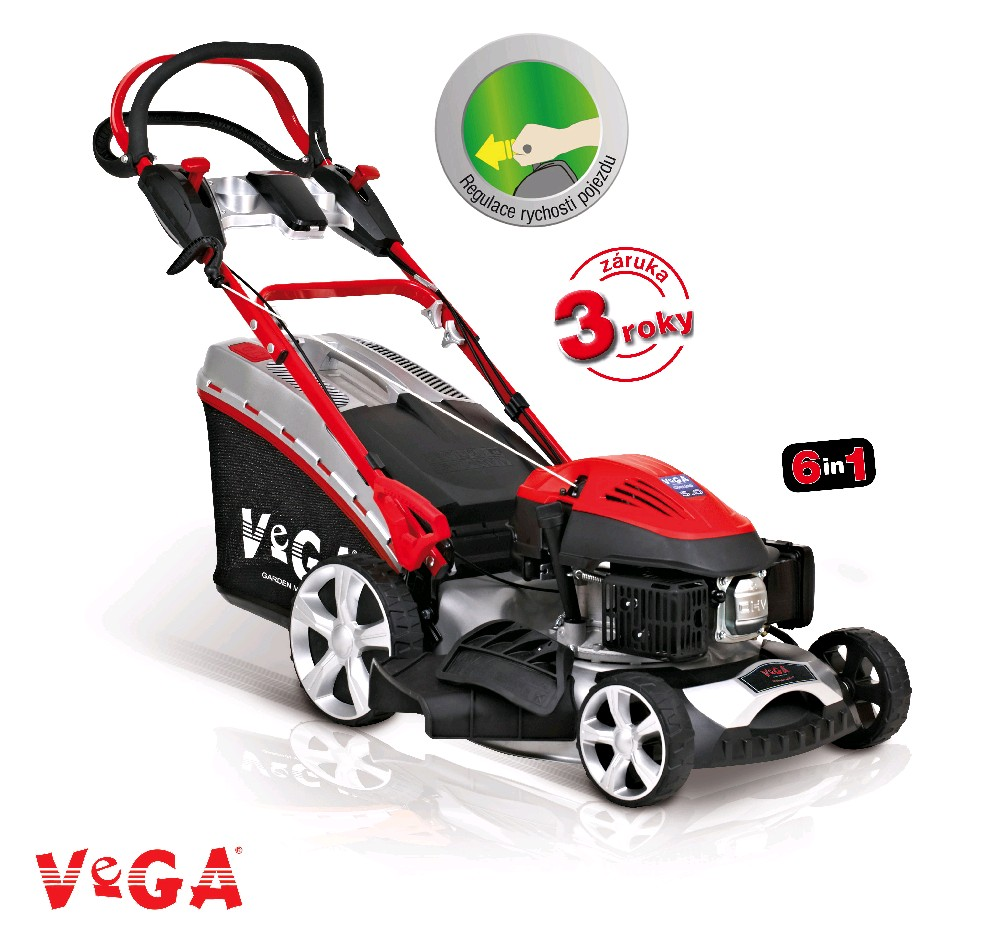 VeGA 525 SXH 6in1