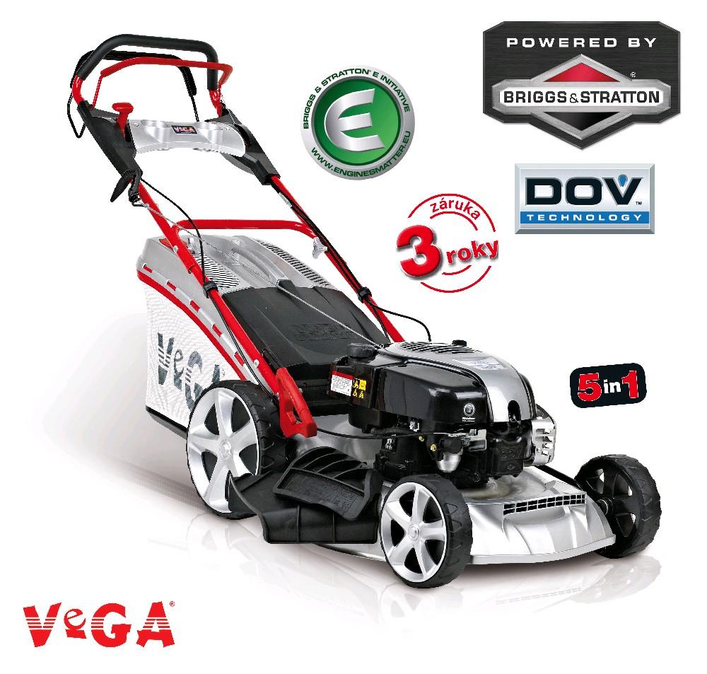 VeGA 752 SH DOV 5in1