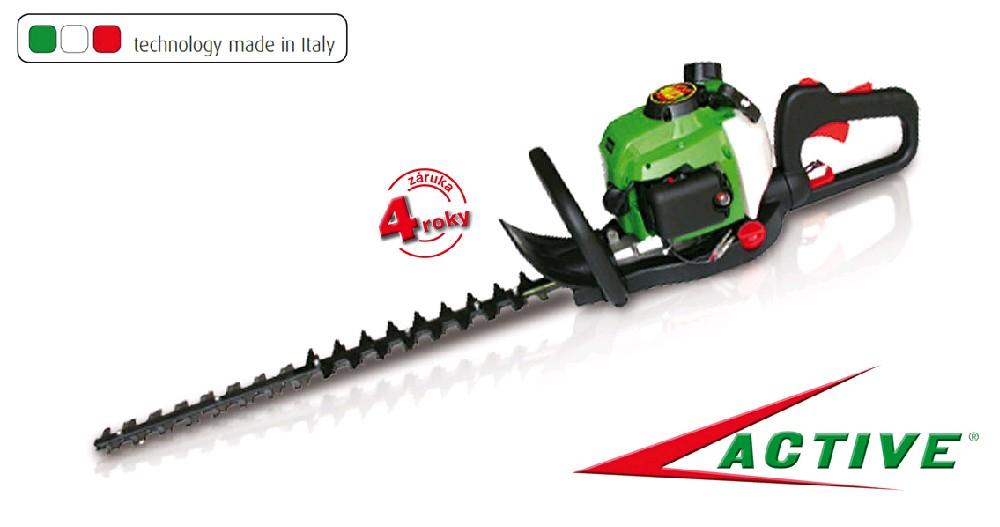 ACTIVE H23S60 profesionální motorový plotostřih