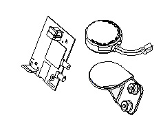 Connect module kit 3G