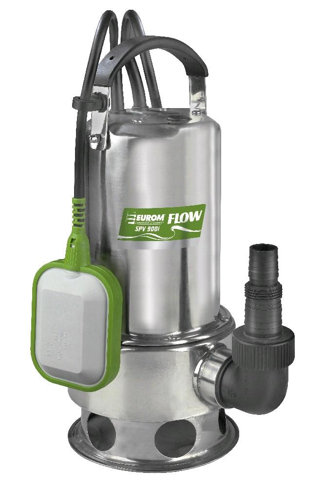 EUROM Flow SPV900i - čerpadlo