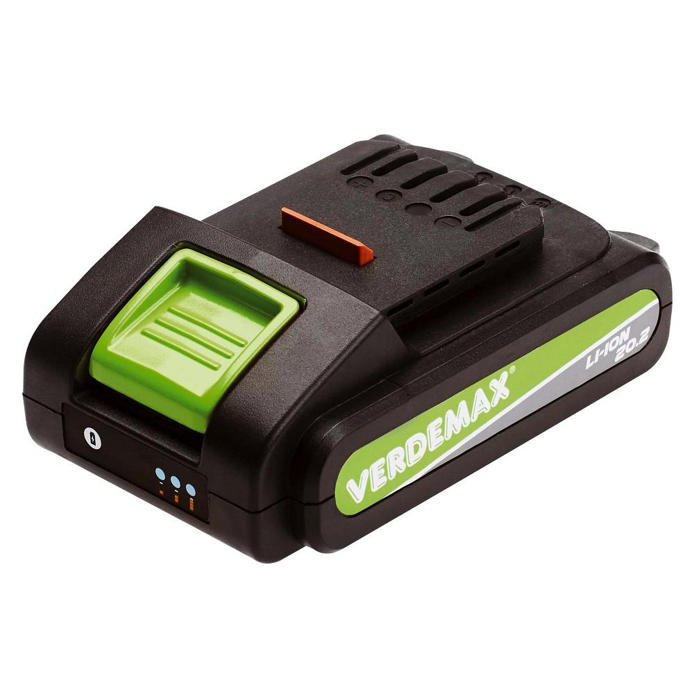 VERDEMAX Li-Ion baterie 20V 2Ah