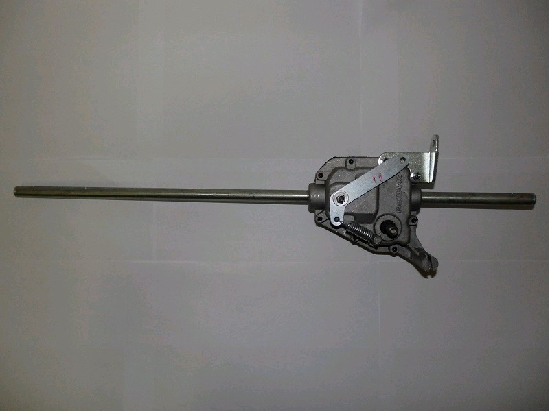 Převodovka komplet (Y20536V0)