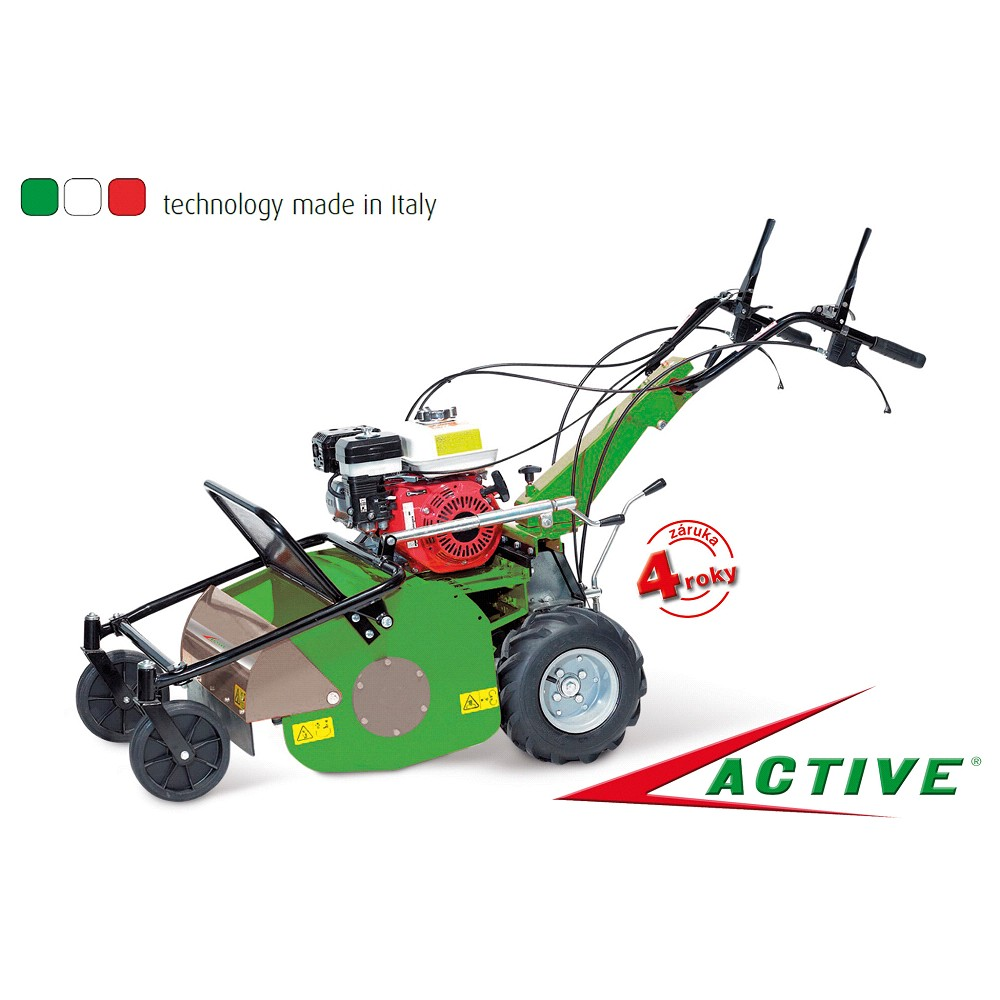 Sekačka benzínová ACTIVE AC 562