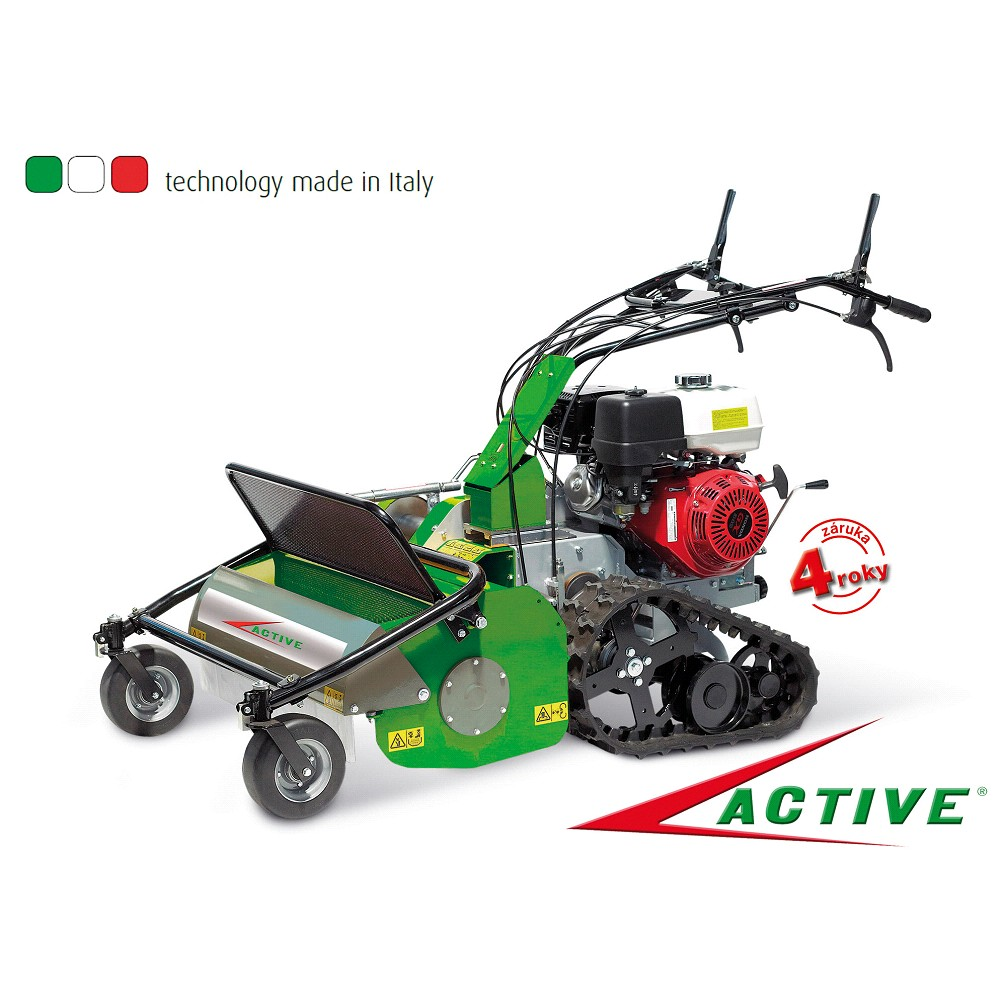 ACTIVE AC 842 HD