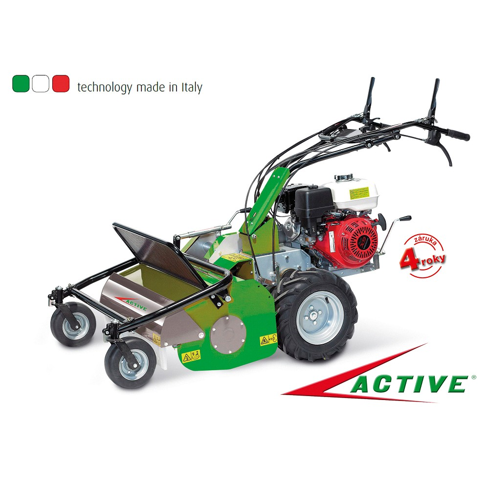 Sekačka benzínová ACTIVE AC 642 PRO