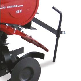 PUBERT nastavitelný brzdící kolík (ECO 55P C2 / ECOMAX 65B C2 /  ARO 65B C3)