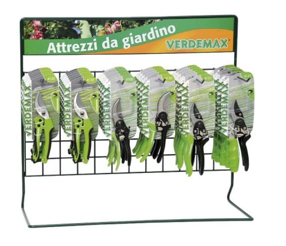 VERDEMAX kit 4106 (6x10 nůžky)
