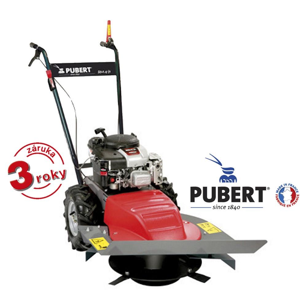 Sekačka benzínová PUBERT ROTOMOWER RM 55P