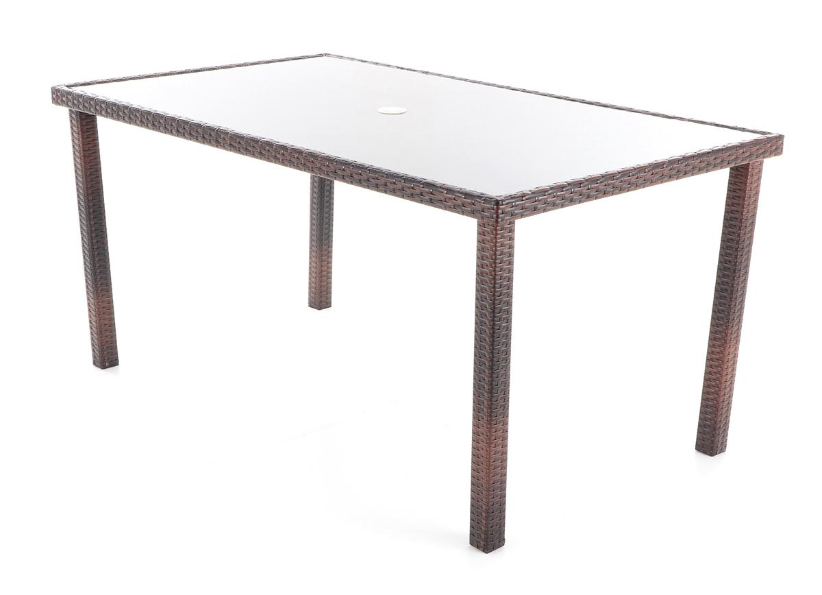 KAROLINA SET 6 - stôl
