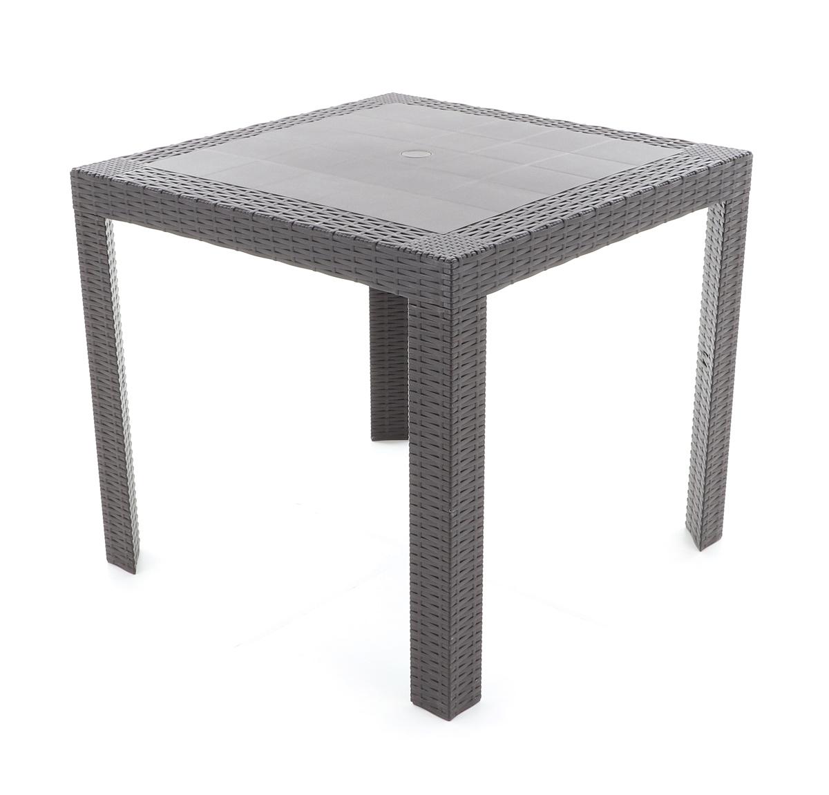Záhradný stôl SATURNO