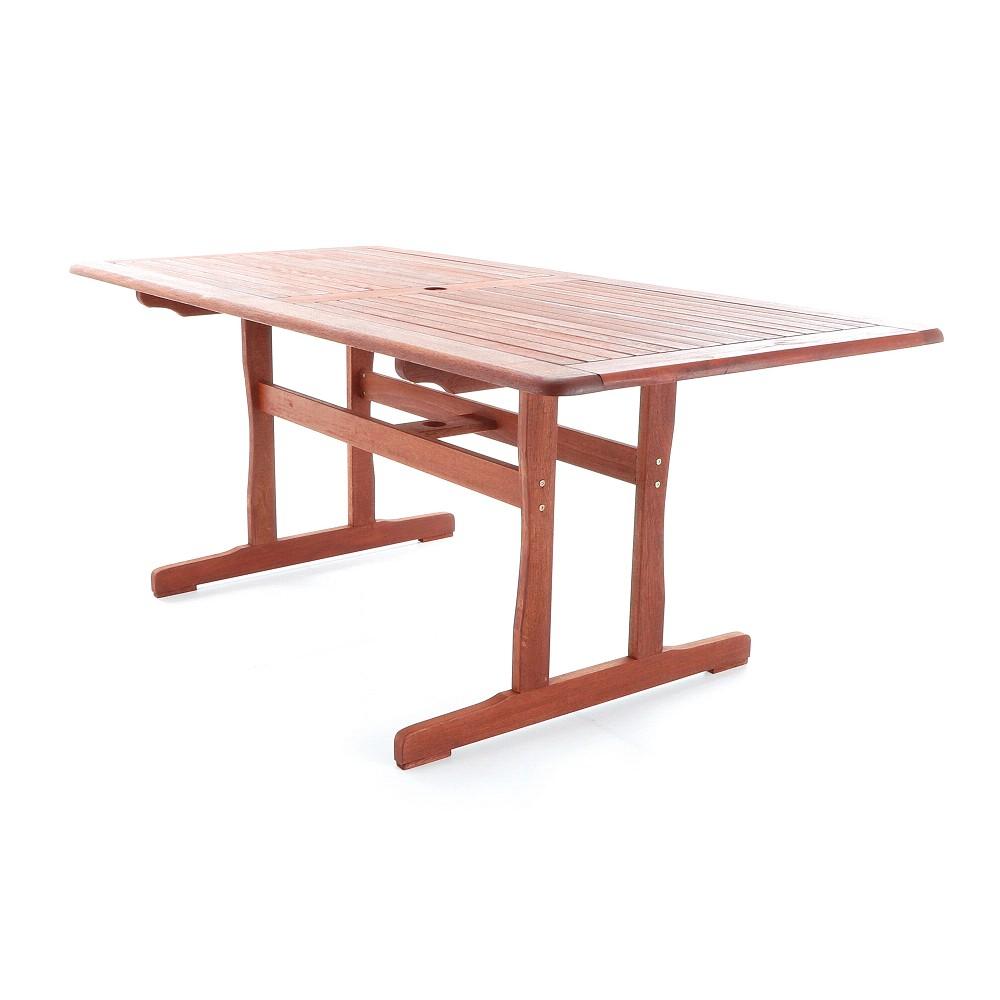 Záhradný stôl VICTORIA / RODOS