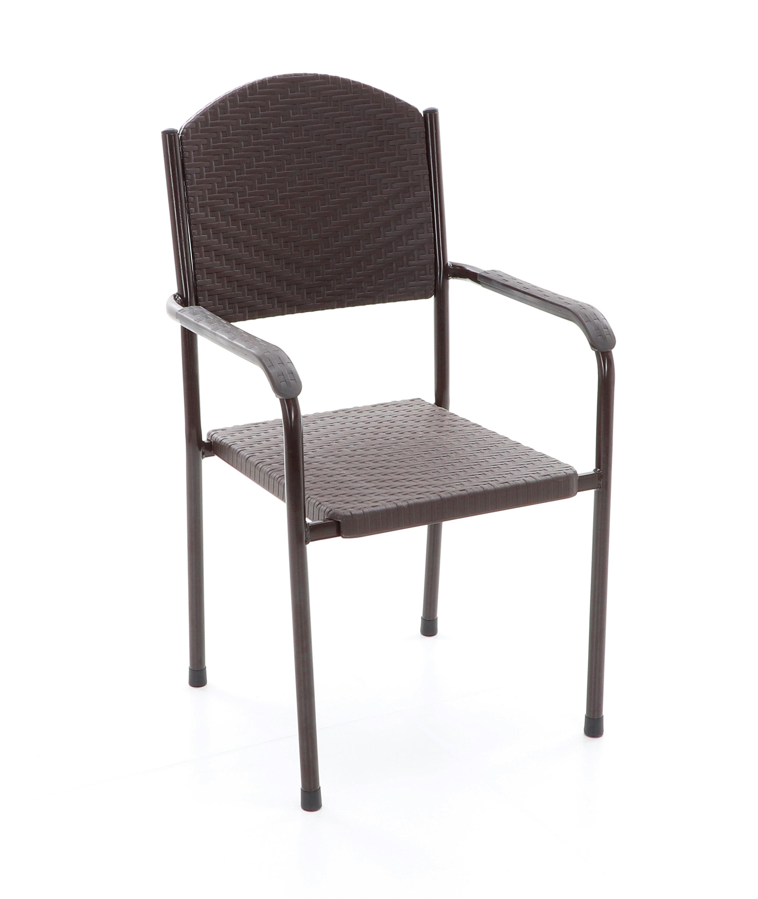 BARI SET 6 - stolička