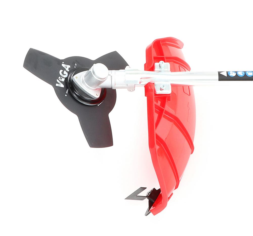 VeGA BC 525 PRO benzinový křovinořez + servis EXTRA