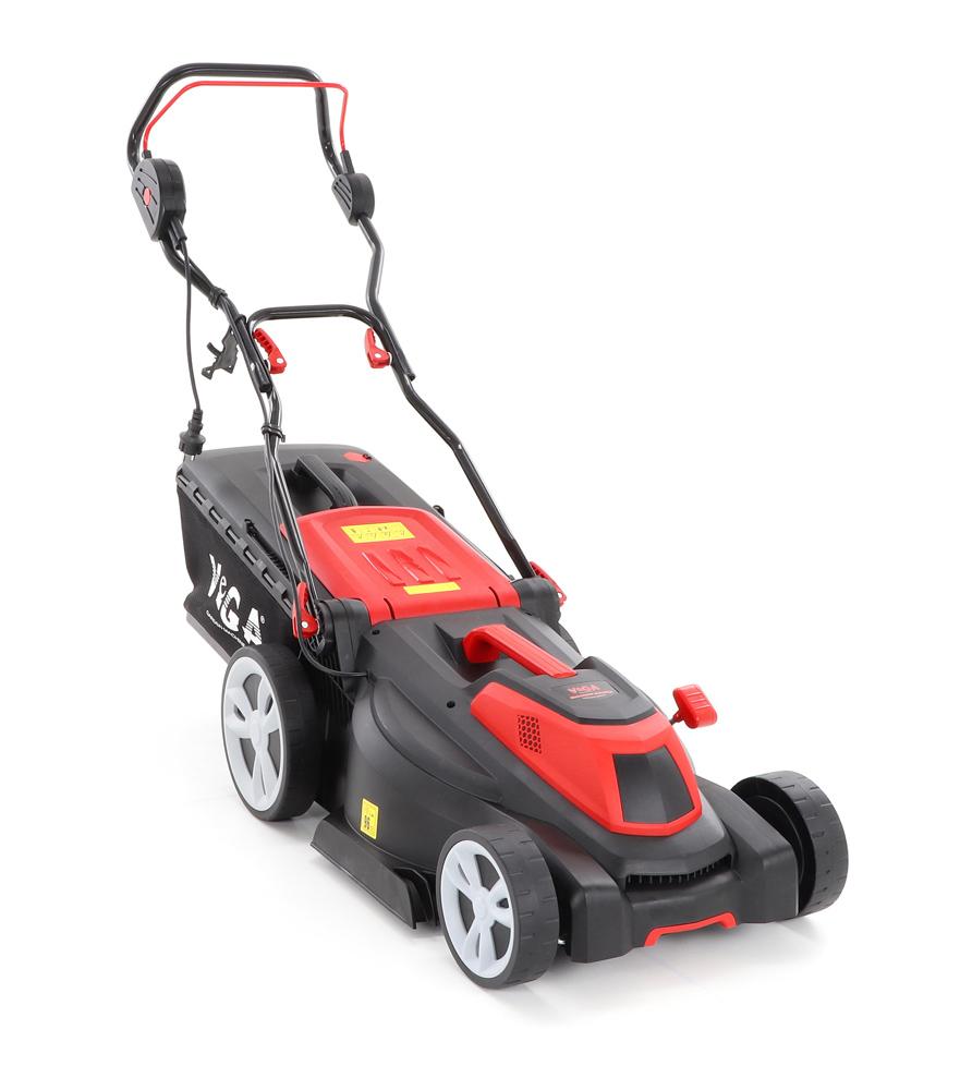 VeGA GT 4205 elektrická sekačka + servis EXTRA