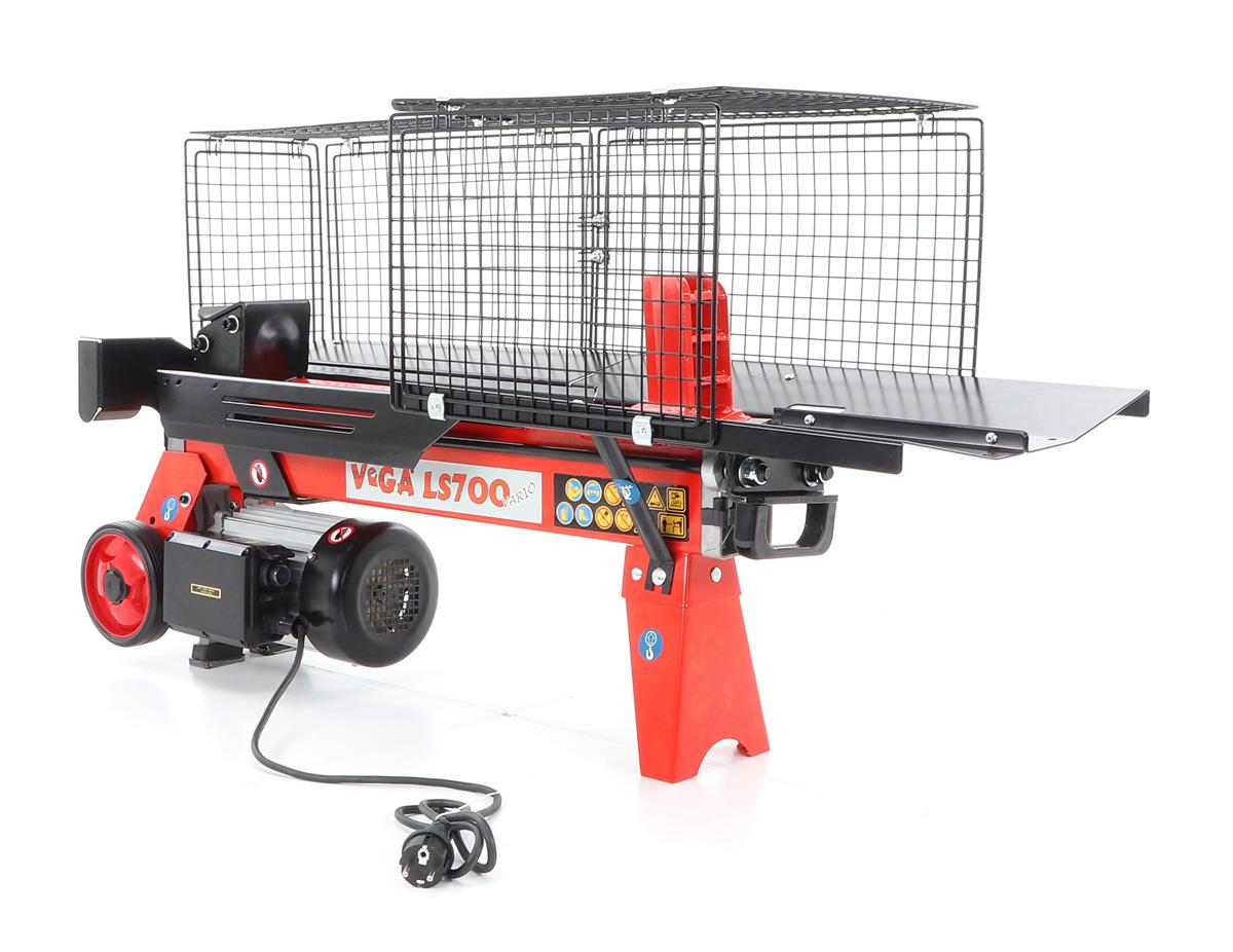 VeGA LS700 VARIO štípač dřeva + servis EXTRA