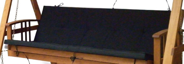 Sedák - VeGA LUX BLACK