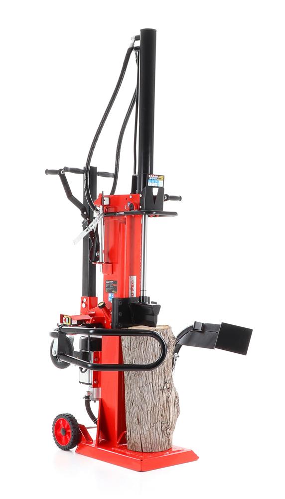 VeGA LV1110PRO VARIO štípač + sestavení + příprava k provozu + servis EXTRA
