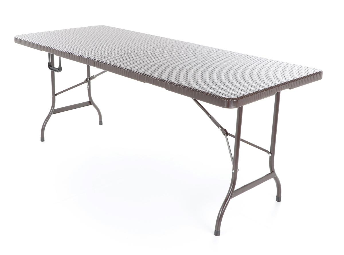 BARI, SPLIT, ELBA SET 6 - stôl