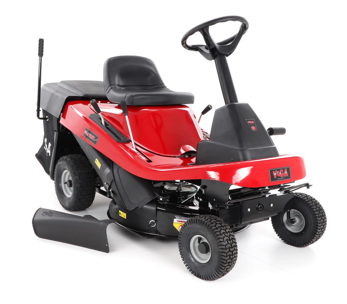 VeGA V12577 3in1 HYDROSTAT zahradní traktor