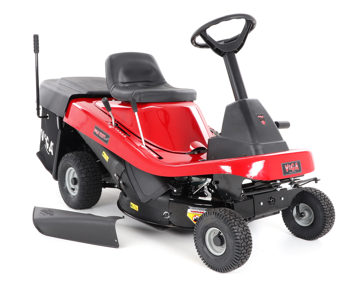 VeGA V12577 3in1 MECHANIC zahradní traktor