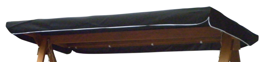 Střecha - VeGA LUX BLACK