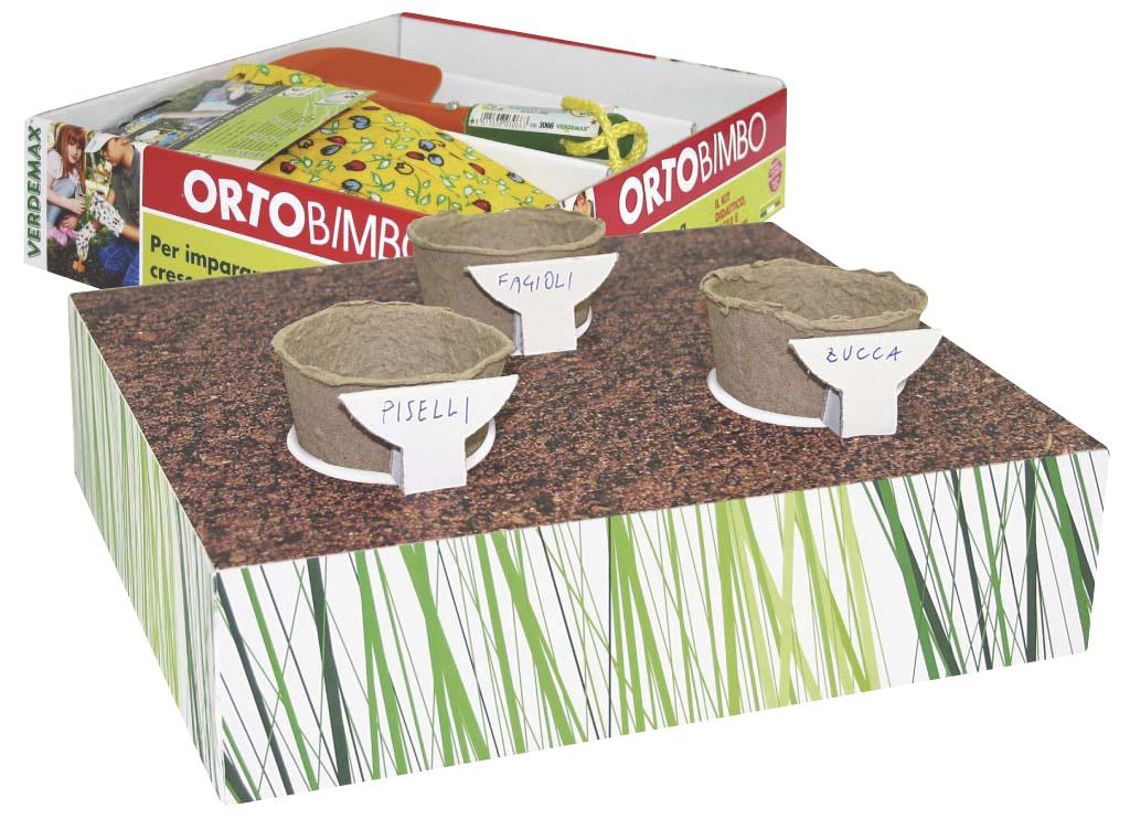 VERDEMAX set ORTOBIMBO 3095