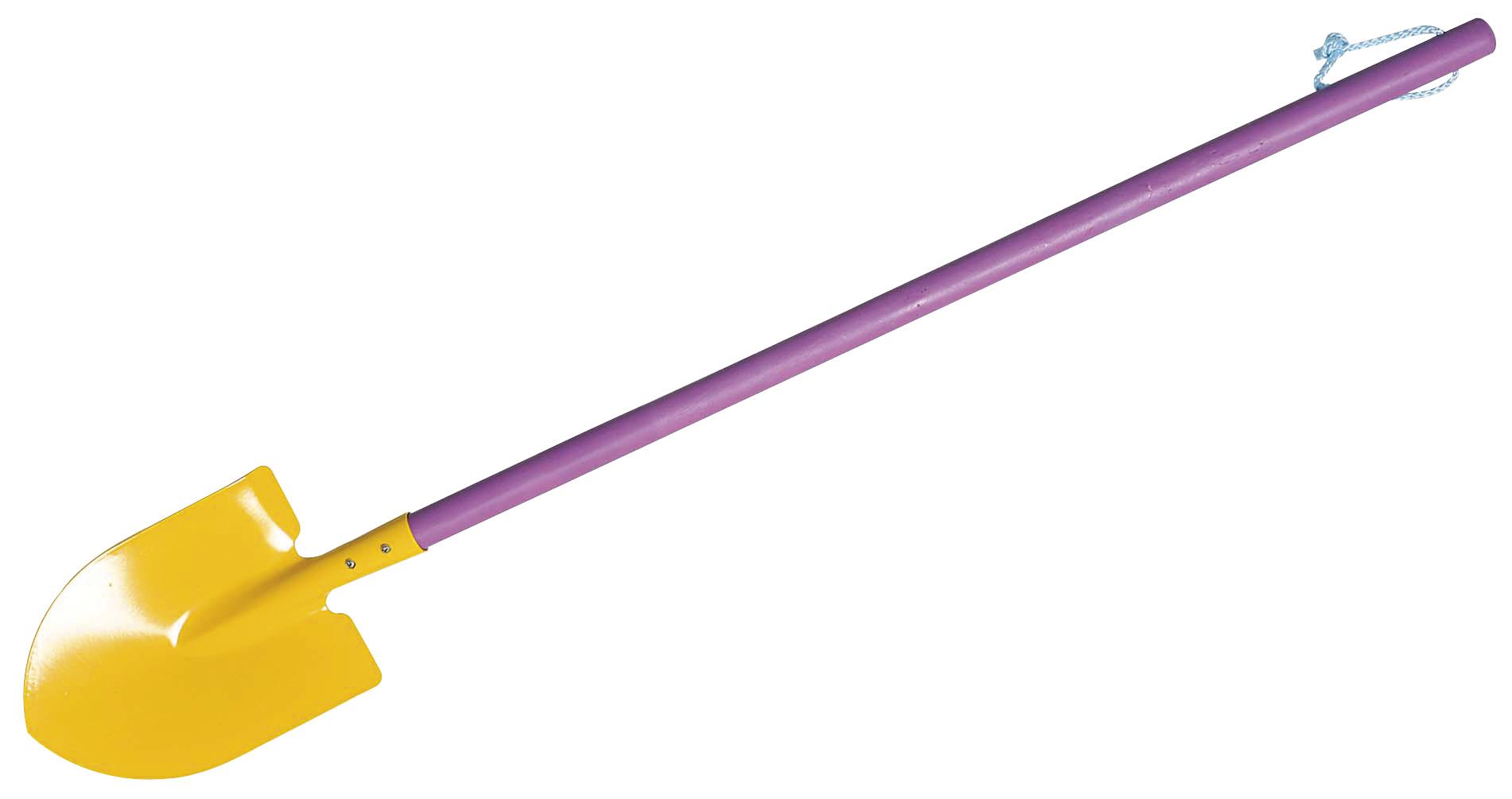 VERDEMAX dětská lopata 4050