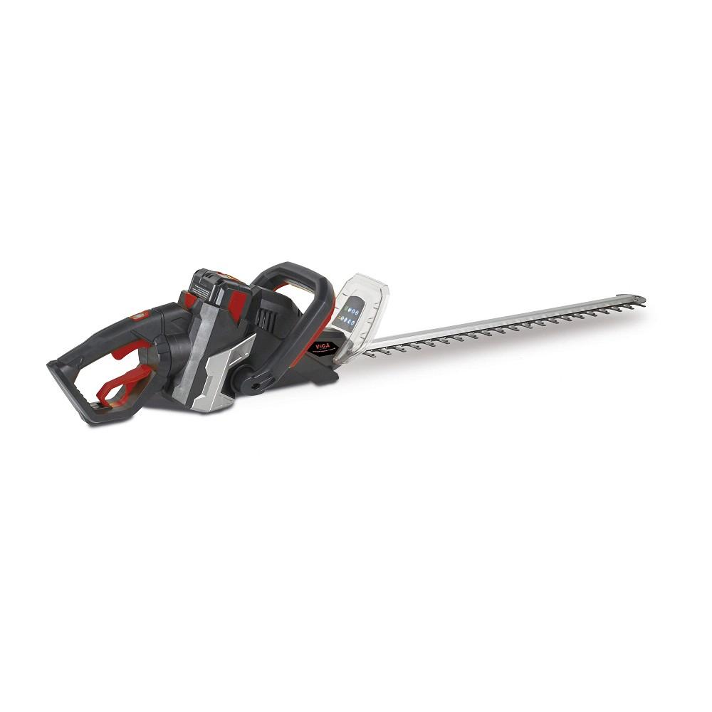 VeGA 40HT23 akumulátorové nůžky na živý plot