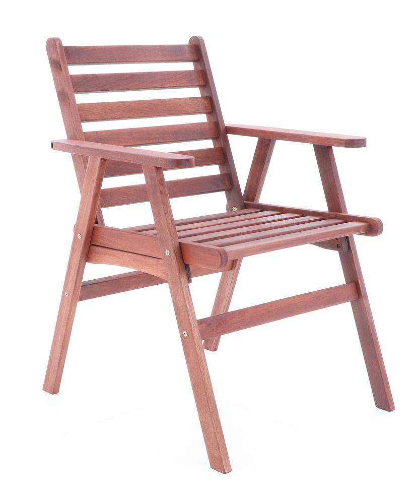 Záhradná stolička MONROO
