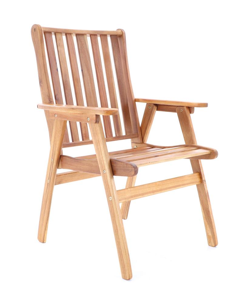 NEVADA SET 6 - židle