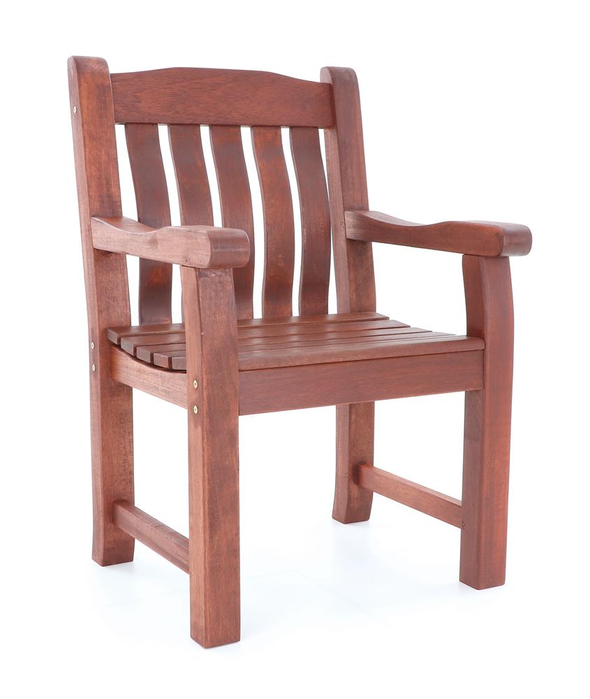 Záhradná stolička RODOS