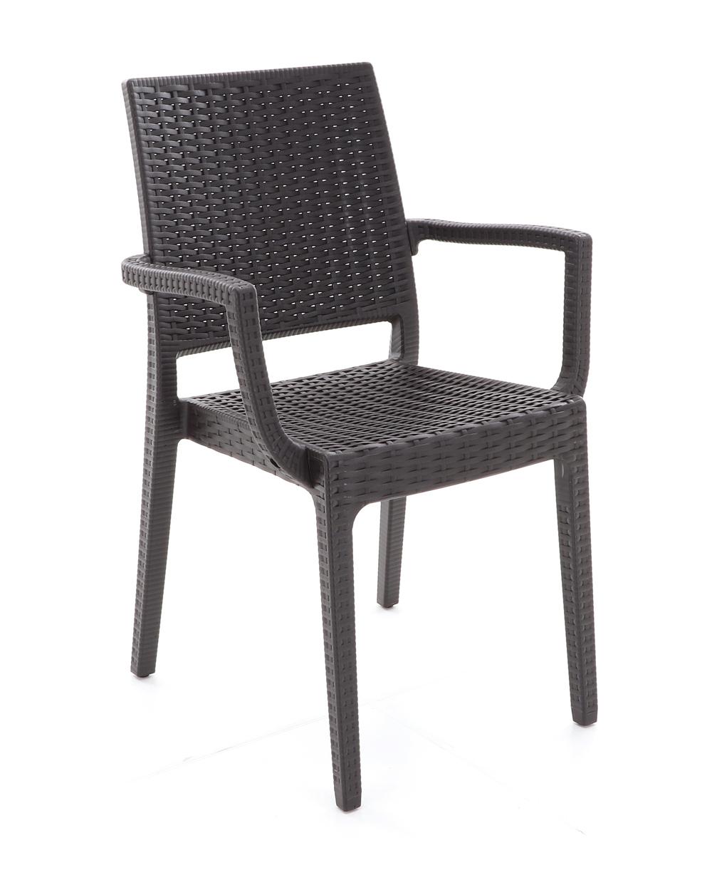 Záhradná stolička SIBILLA