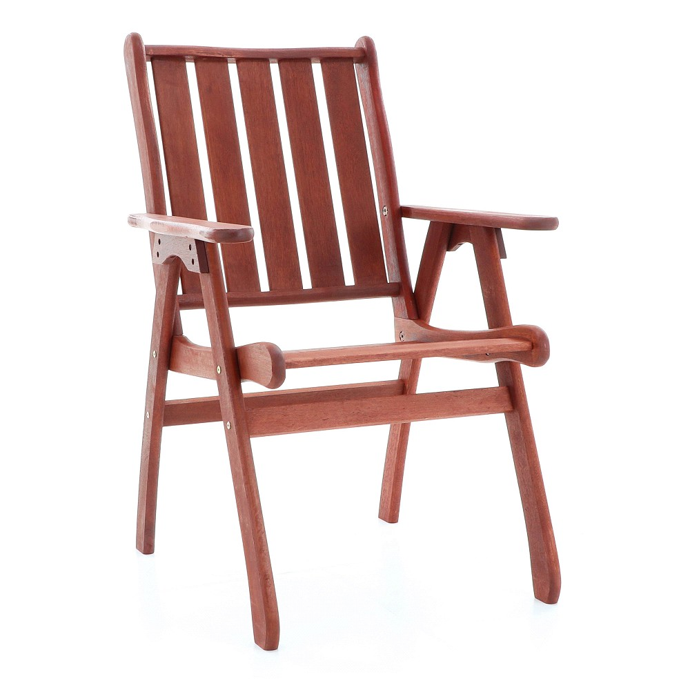 Záhradná stolička VICTORIA